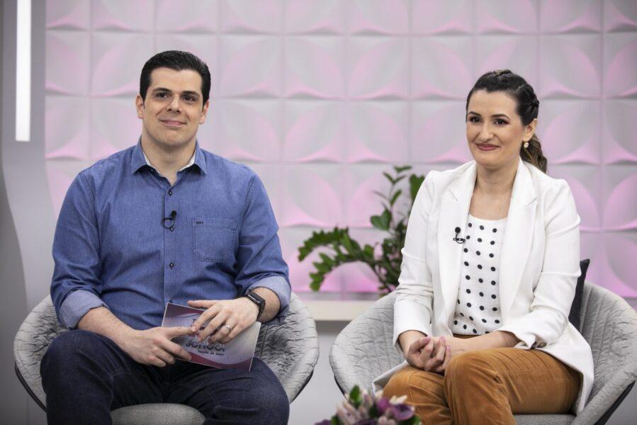 The Love School: 'Só o Amor não Basta' é o tema do programa neste sábado (29)