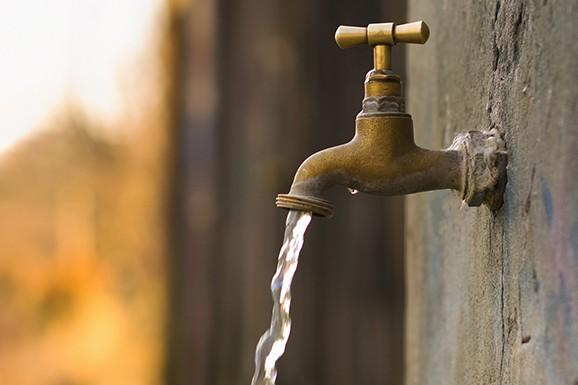 Rodízio vai afetar distribuição de água em bairros de Curitiba e RMC até sexta-feira; veja quais