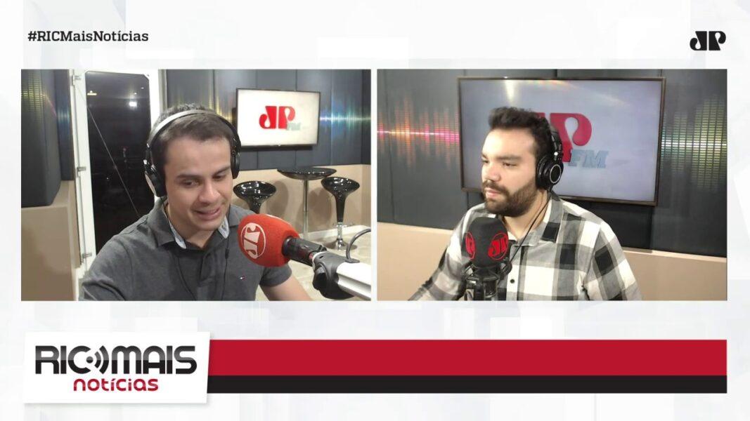 RIC Mais Notícias – 27/11/2018
