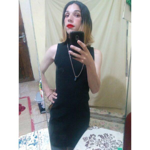 Corpo de transexual desaparecida é encontrado dentro do rio Barigui, em Curitiba