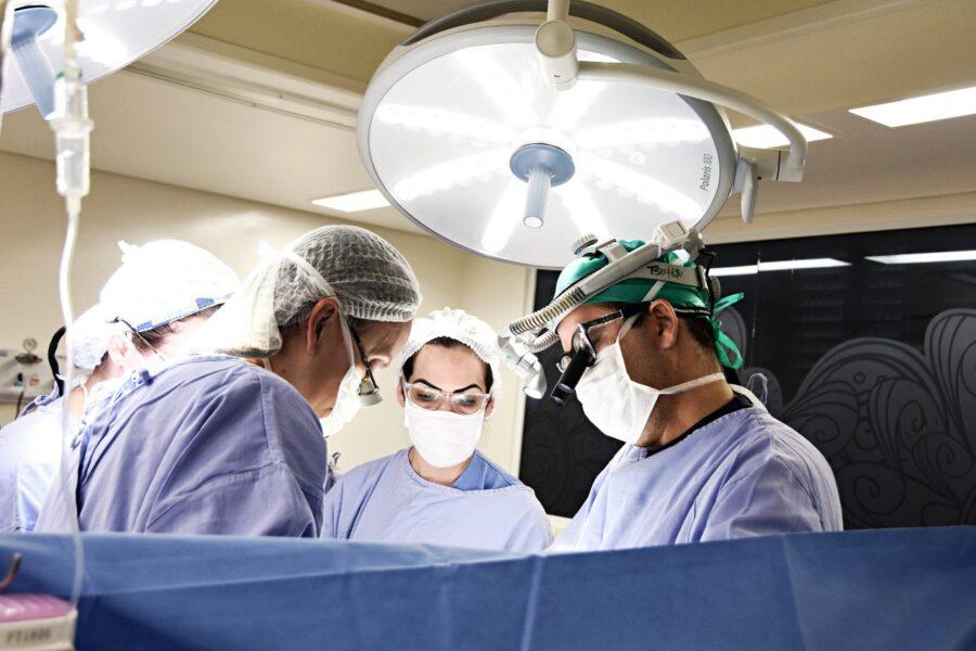 Transplante pediátrico de fígado é retomado no Paraná