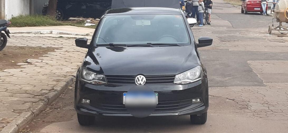Motorista de aplicativo é internado em estado grave após ser baleado enquanto trabalhava em Curitiba