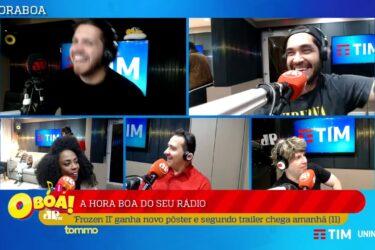 O BOA! – 11/06/2019