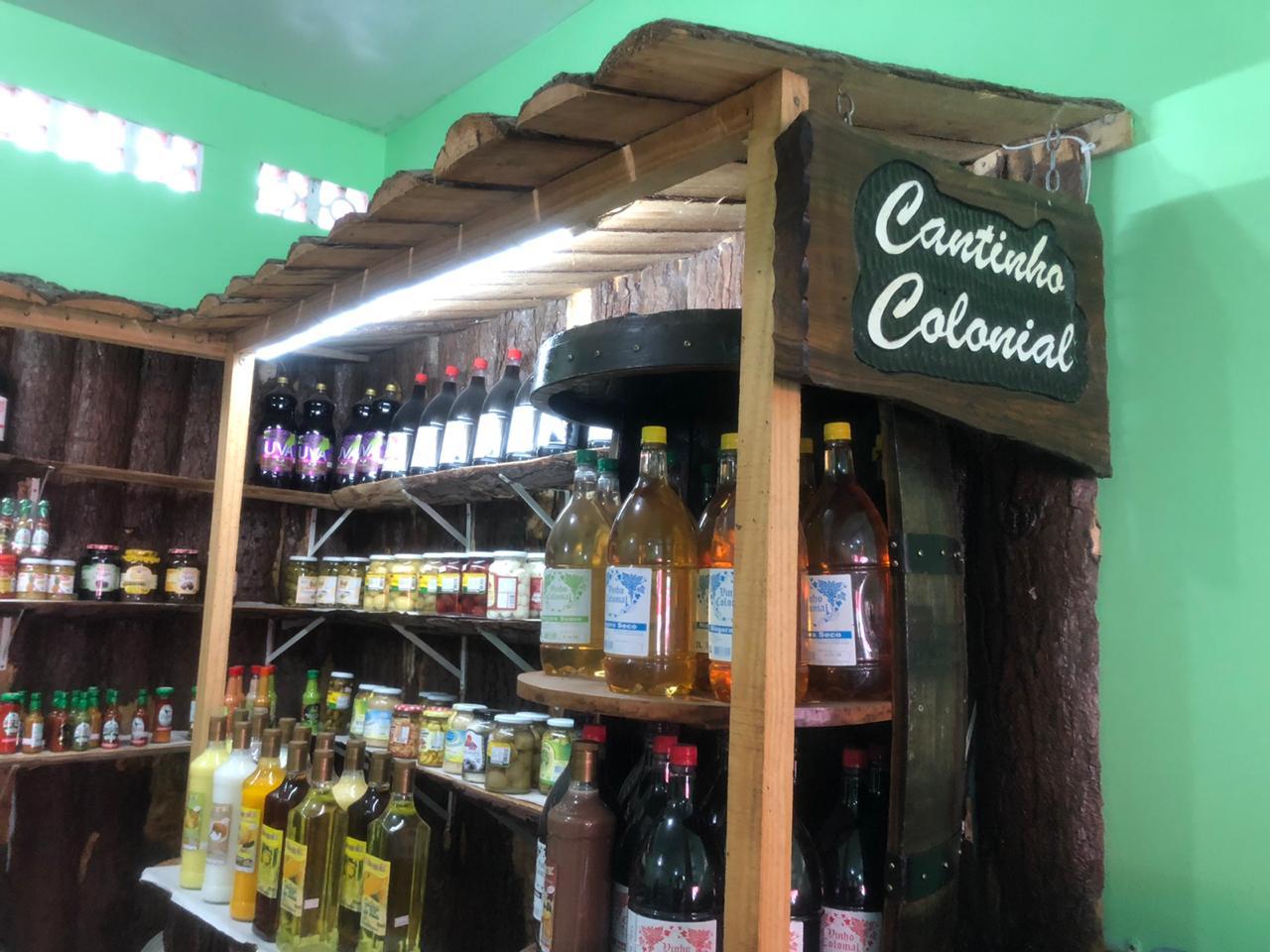vinho com etanol em Curitiba apreendido