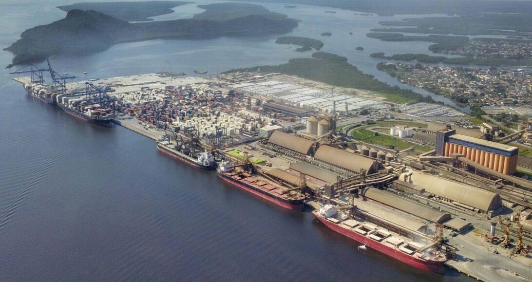 Empresa arremata terminal portuário e vai gerar 300 empregos no Paraná