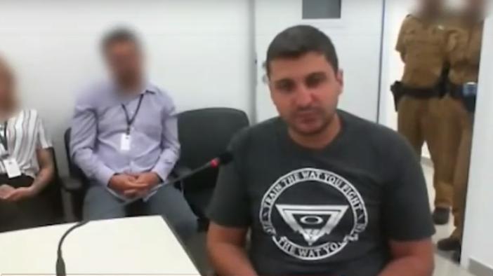 """Vítimas ficam de frente com maníaco do Sandero """"três reconhecimentos foram positivos"""""""