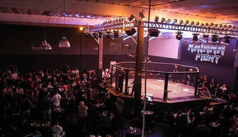 Katana Fight: evento nacional de MMA vai acontecer em Curitiba; veja quando!