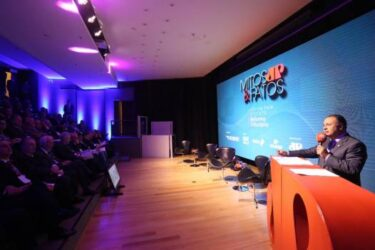 Fórum Mitos & Fatos 2019: A Reforma Tributária | ASSISTA À ÍNTEGRA