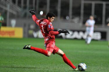 América-MG e Operário-PR fazem jogo amarrado e empatam sem gols