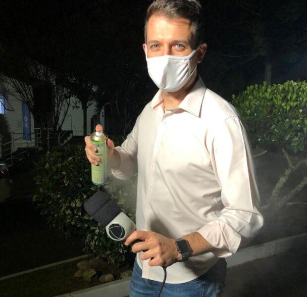 """""""O trabalho no meio da pandemia está nos transformando"""""""
