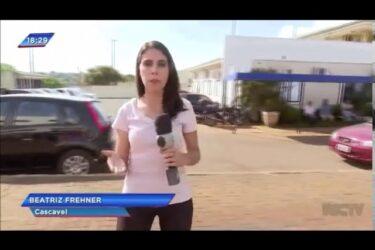 Vereador e chefe de guarda são denunciados por tráfico de influência em Cascavel