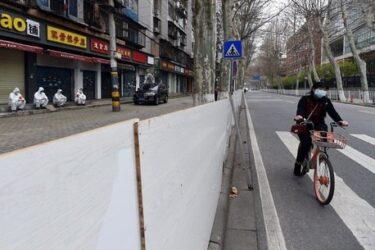 Isolamento de Wuhan, berço do coronavírus, tem data para acabar