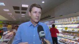 Queda no preço do frango anima os consumidores