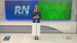 RIC Noticias Ao Vivo   Assista à íntegra de hoje –  26/05/2020
