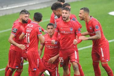 Sporting é derrotado pelo Gil Vicente no Campeonato Português