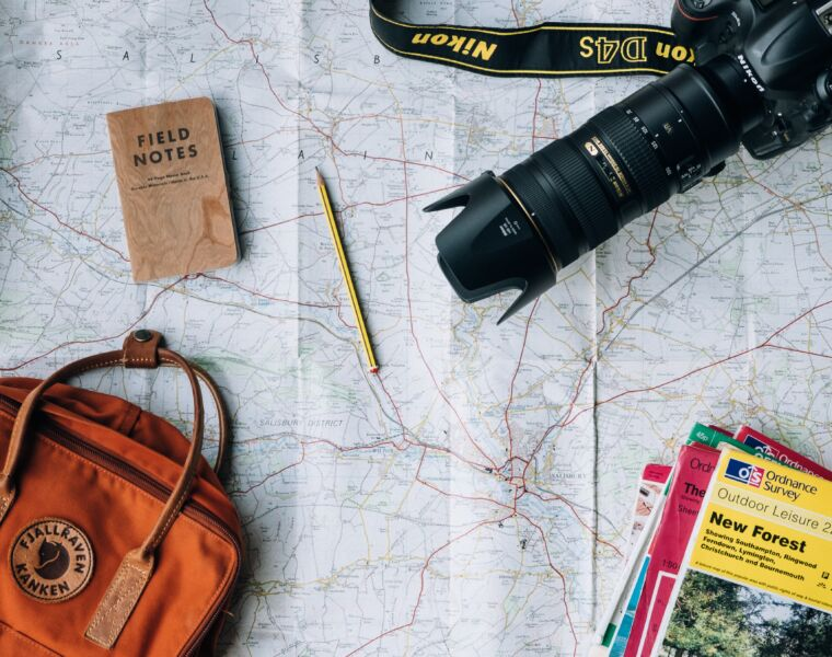 Turismo de isolamento: nova realidade para viajantes em tempos de pandemia