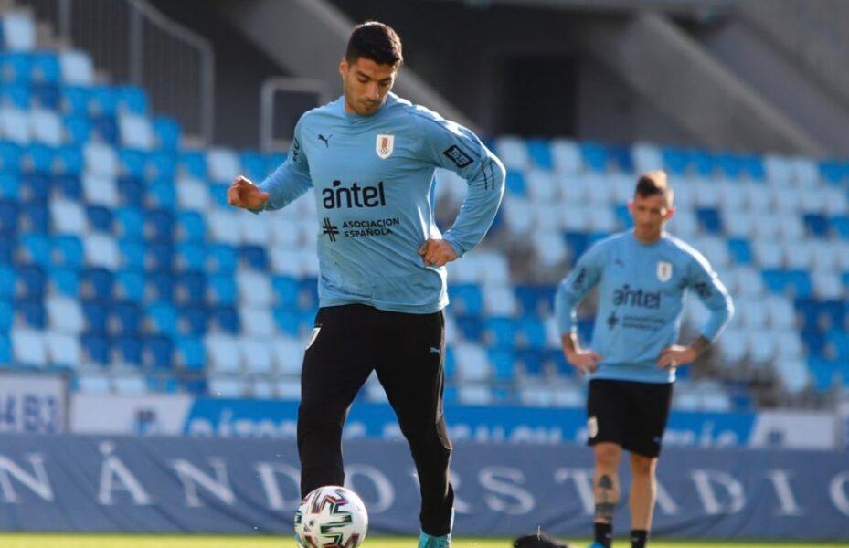 Situação em Israel põe amistoso entre Argentina e Uruguai em risco