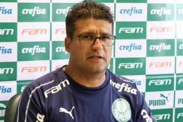 Palmeiras poderá usar Gabriel Veron em eventual final da Copinha