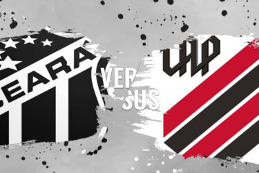 Ceará x Athletico-PR: saiba onde assistir à partida do Brasileiro Série A