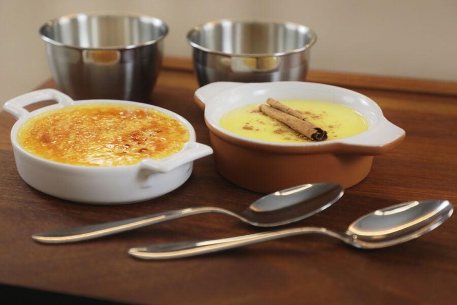FESTA JUNINA: aprenda uma super receita de Curau de Milho