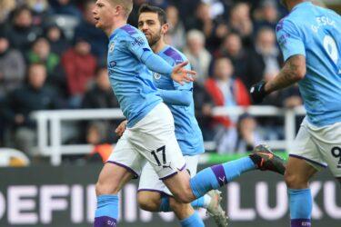 Manchester City busca recuperação no Inglês contra o Burnley
