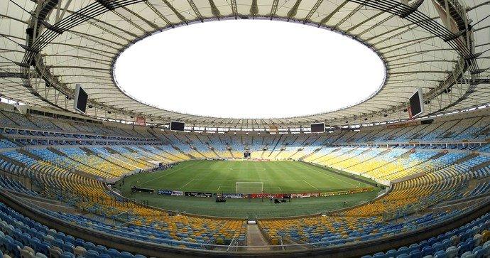 Prefeitura autoriza jogos com público no Rio de Janeiro a partir de 10 de julho