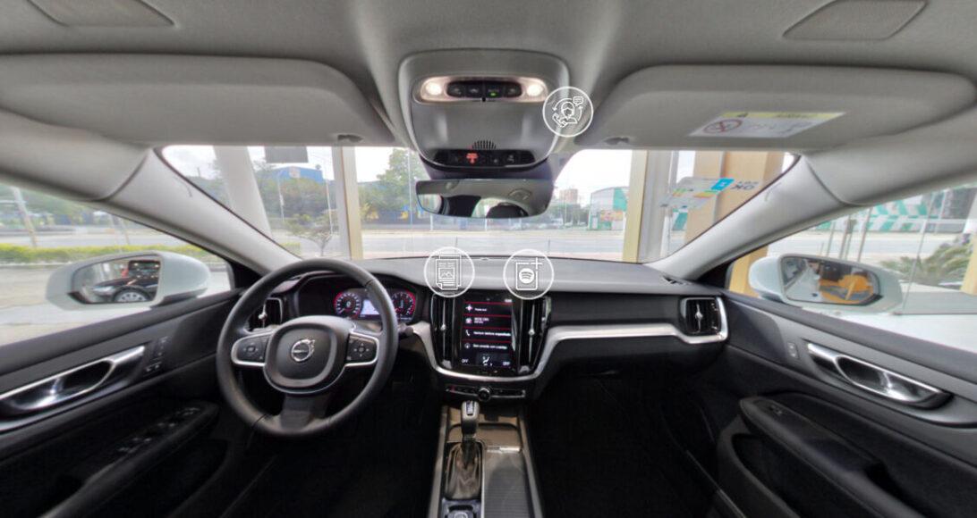 Volvo Car Brasil realiza grande ação de vendas com descontos e benefícios exclusivos