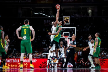 Confira as sedes do Pré-Olímpico de basquete