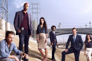 Teaser da 3ª temporada de 'Máquina Mortífera' apresenta novo personagem