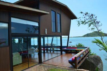 Wishlist: As 10 casas brasileiras mais disputadas no Airbnb