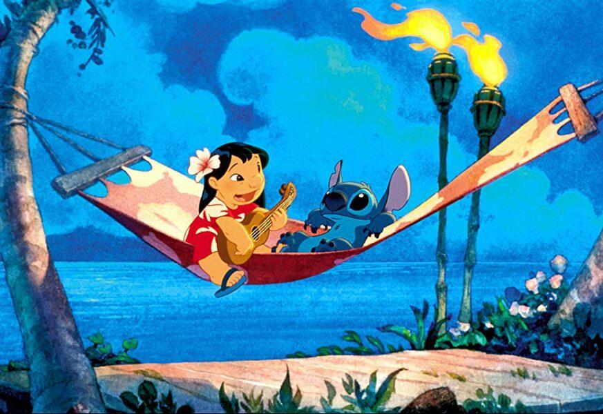 Eu quero! Disney vai produzir live-action de 'Lilo & Stitch'