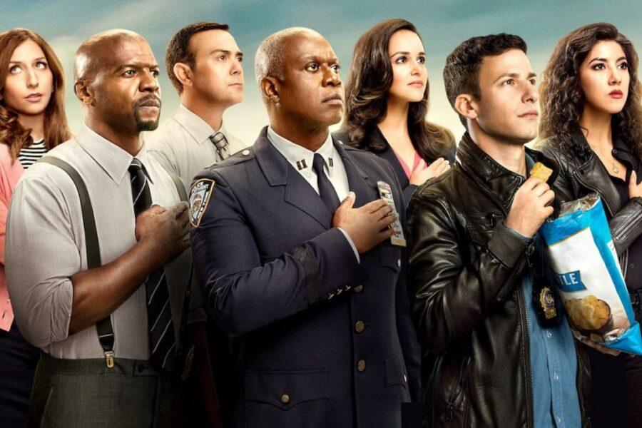 6ª temporada de 'Brooklyn Nine-Nine' estreia em janeiro