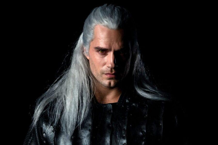 Henry Cavill aparece como Geralt em primeiro teaser da série 'The Witcher'