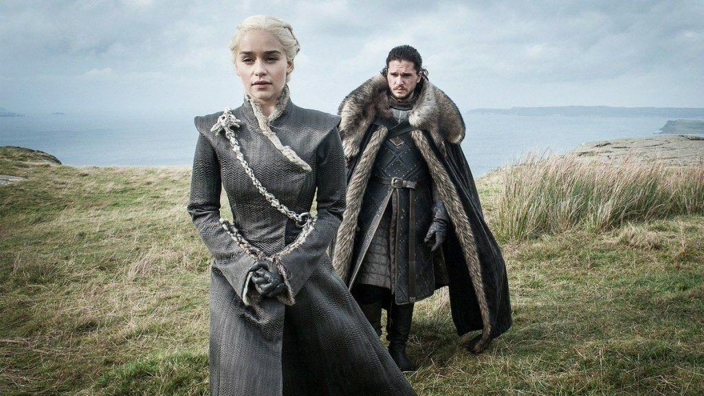 Temporada final de 'Game of Thrones' ganha capa na EW