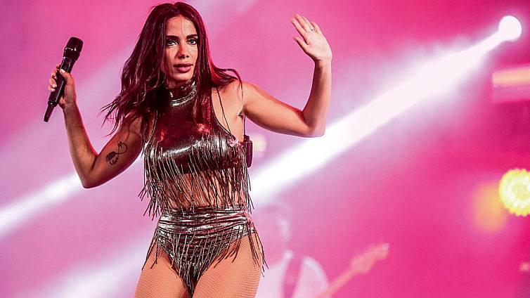 'Vai Anitta', série documental sobre vida da cantora, ganha trailer