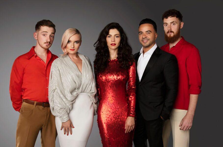 "Clean Bandit lança ""Baby"", música com Marina and the Diamonds e o Luis Fonsi"