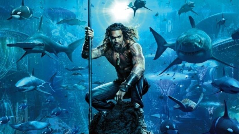 CCXP 2018 vai exibir com exclusividade o filme 'Aquaman'