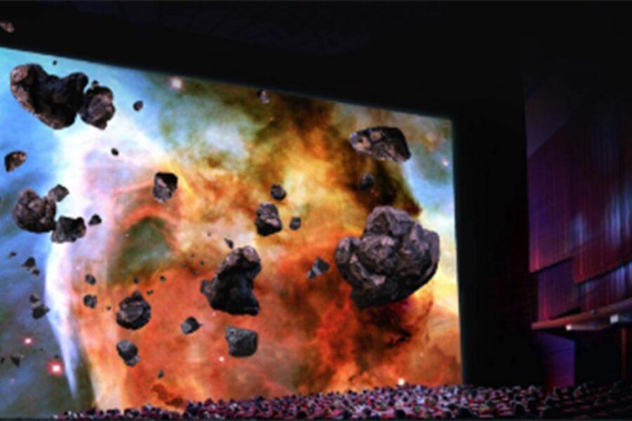 Cinépolis terá primeira tela LED de cinema da America do Sul