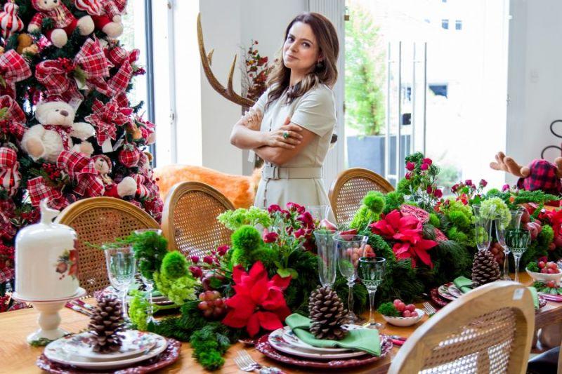 Christmas Mood: receber é uma grande oportunidade de estreitar laços de afeto