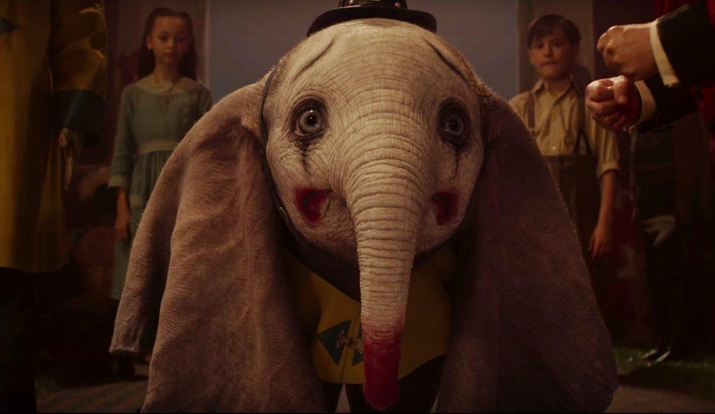 "Novo poster de ""Dumbo"" é divulgado, confira!"