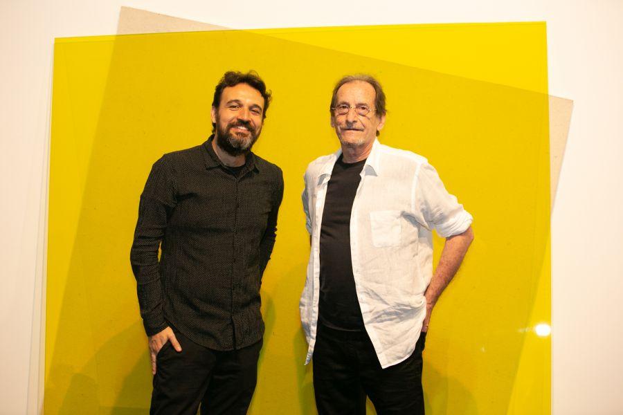 MON comemora aniversário com exposição incrível de Carlos Fajardo