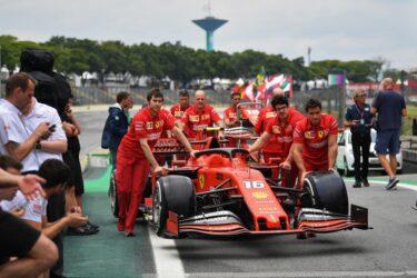 Disputa pela terceira colocação da Fórmula 1 marca GP do Brasil em Interlagos