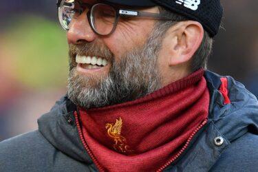 Veja fotos de Liverpool e Brighton pelo Campeonato Inglês