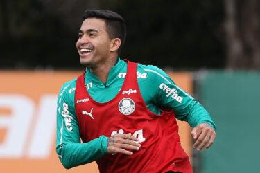 Palmeiras pode sacramentar vaga direta na Libertadores nesta rodada