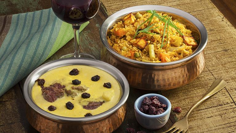 Restaurante indiano celebra 17 anos e presenteia clientes com promoção especial