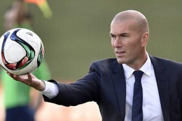 Zidane não acredita que astro Hazard tenha que ser operado no Real Madrid