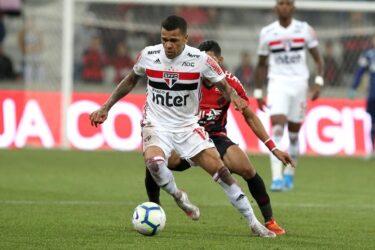 Jogadores de Palmeiras, São Paulo e Santos selecionados entre melhores da América