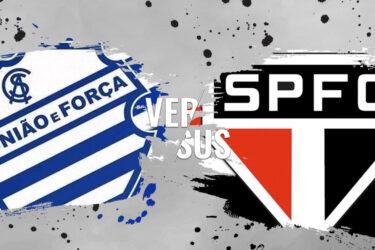 CSA x São Paulo: saiba onde assistir à partida do Brasileiro Série A