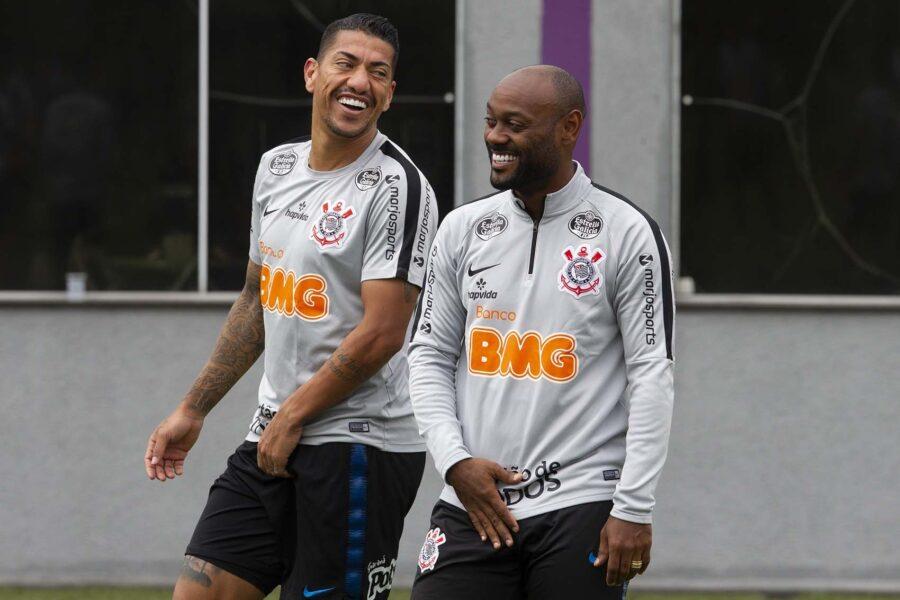 Sétimo lugar do Brasileiro pode render bolada ao Corinthians