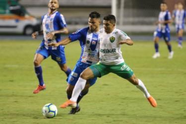 Cuiabá bate o Paysandu nos pênaltis e conquista o bi da Copa Verde